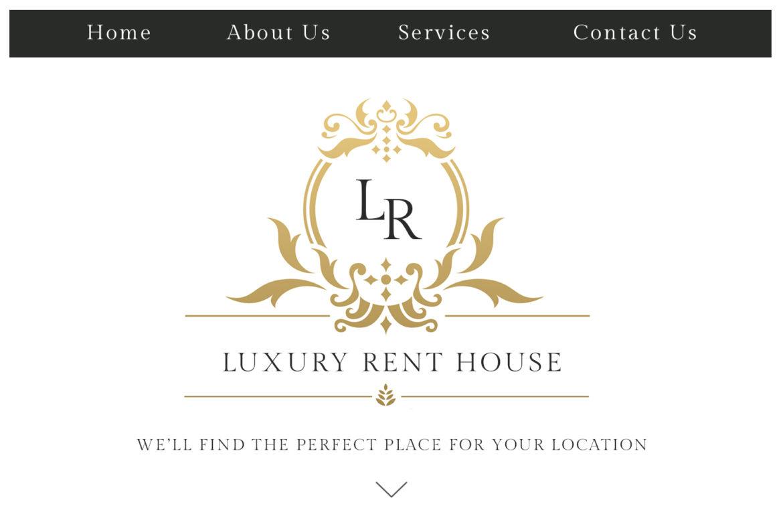 luxury rent house- 001 - slieder-hirostudios