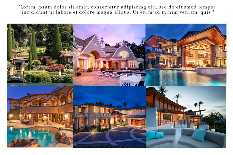 luxury rent house- 003 - slieder-hirostudios