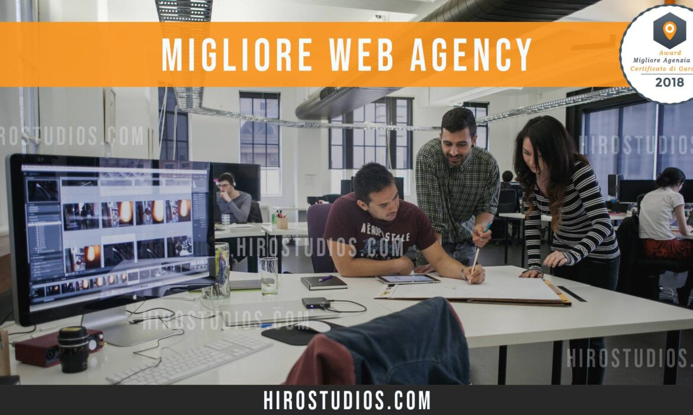 Realizzare Siti Web | Hirostudios – Web Agency