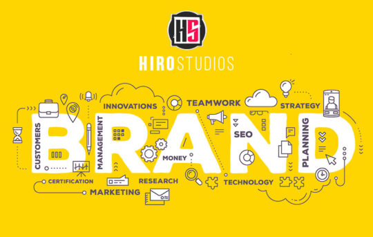 Branding | Hirostudios